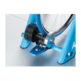 Tacx Cycletrainer Blue Twist - Home trainer - gris/bleu